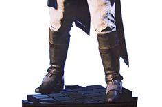 Arno Master Assassin boots