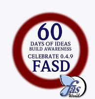 Get 60 pages of great ideas to build FASD Awareness. - please comment and add your own ideas and links to build this information for the future. Live Abilities: 60 FASDay Ideas
