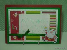 Christmas Wish List from my Baby Boy ♥