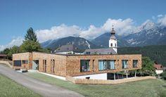 Kindergarten / Kreiner architektur