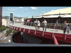 Vídeo Sobre Arenas de Barcelona Barcelona Hd, Richard Rogers, Marina Bay Sands, Fair Grounds, Building, Fun, Travel, Barcelona City, Shopping Center