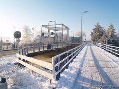 Groenegraf.nl: Baarn is bevroren...