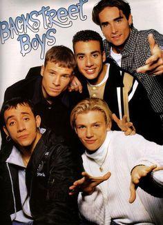 Backstreet Boys - 1995