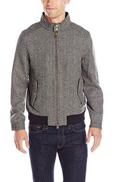 f23e0239601e2 GANT Rugger Men s R. The Herringbone Herrington Jacket