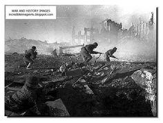 HISTOIRE ILLUSTRE: REVIVEZ THE TIMES: Images Of War, Histoire, WW2: Battle Of Stalingrad (17 Juillet, 1942 - Février 2, 1943): En images