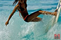 have to learn to surf sometime
