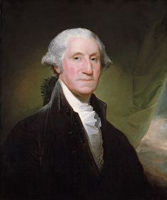 Gilbert Stuart: George Washington (07.160) | Heilbrunn Timeline of Art History | The Metropolitan Museum of Art