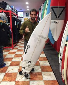 @christian_jimenez_lanzarote muy contento  con su nueva tabla de @lasantasurf by @tpattersonsurfboards @lasantaprocenter @jamtraction .  Ahora toca reventar las ondas !!!!  http://ift.tt/SaUF9M #Surfer #Surfing #localsurfers #lasantasurfboards #lasantasurf #lasantaprocenter #lasantasurfprocenter #surfshop #surfstore #famara #lanzarote #surfcanarias #gosurf .