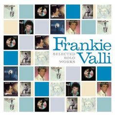 """FRANKIE VALLI - SELECTED SOLO WORKS features eight CDs of Valli solo albums recorded between 1967 and 1980. Presented in a clamshell box, each album comes in a mini-jacket that replicates the original album's artwork. The set opens with his 1967 solo debut The 4 Seasons Present Frankie Valli Solo and it's follow-up Timeless, which produced the Top 40 hit """"To Give (The Reason I Live)."""" His first solo #1, """"My Eyes Adored You,"""" and the smash hit """"Swearin' To God"""" are both found on his 1975…"""