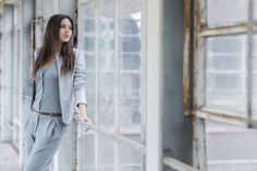 Moscow jumpsuit 2014 Spring