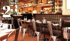 25 Best Restaurants in the U.S.