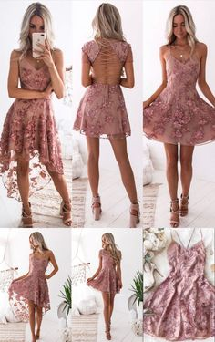 Which is your fave? Dress Outfits, Cool Outfits, Fashion Dresses, Homecoming Dresses, Party Dresses, Prom, Short Dresses, Formal Dresses, Dress For You