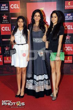 Sridevi's daughters Khushi and Jahnvi can undoubtedly be called as the future fashionistas of Bollywood.