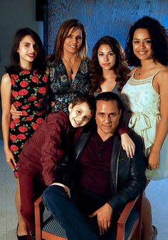 The Softer Side of General Hospital Star Maurice Benard
