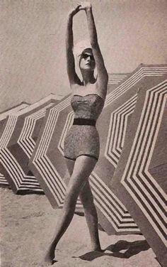 1953.  California. Photo by John Engstead (B1909-D1983)