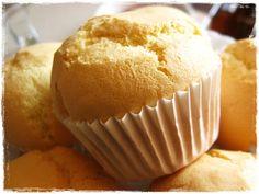 Tysiąc pomysłów na 1000 kalorii: Muffiny Bułeczkowe