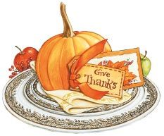 Give Thanks by Gooseberry Patch.