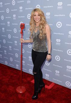 Shakira Clothes