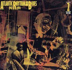 Atlantic Rhythm & Blues Vol. 2 [1952-1955]