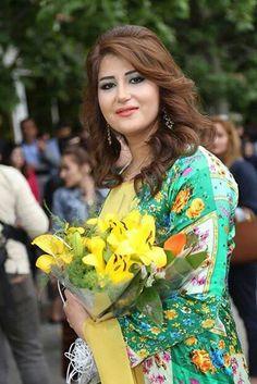 Kurdish costume