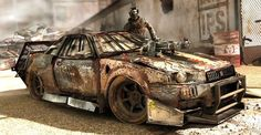 6/26/2012 This is Mad Max's GT-R