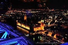la Tana del Coniglio: London