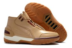best website 4e350 b0ed3 Nike Air Zoom Generation AS QS Vachetta TanRose Gold-Sail 308214-200