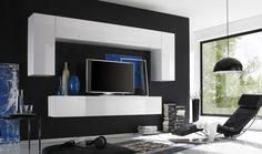 Album - 17 - Ensemble Banc Tv Design + caissons, série 3, les dernières tendances...