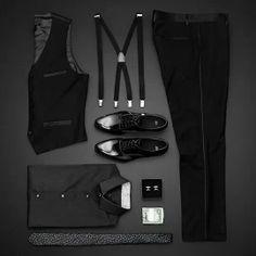 HM men's clothes ..... grown man stuff