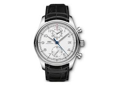 David M Robinson - IWC Portugieser Automatic Classic - All Collections - IWC Schaffhausen - By Brand - Watch High End Watches, Watches For Men, International Watch Company, Iwc Watches, Shops, Watch Brands, Pink And Gold, Red Gold, Luxury Watches