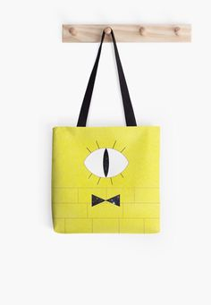 Bill Cipher bag ❤️