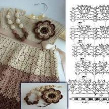 Baby Crochet Patterns Part 26