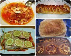 Dulces Sueños: Menú Completo nº 24