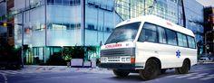 Standard the most favoured AMBULANCE of SML Company Ambulance, Vehicles, Car, Vehicle, Tools