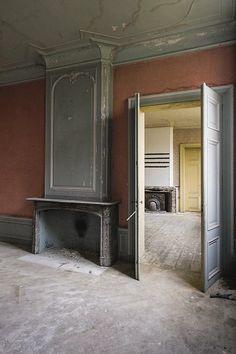 Chateau Venetia: Belgium