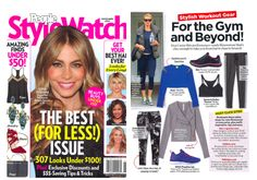 Mia Bra featured on StyleWatch Magazine!
