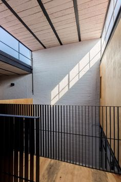 RR House by Delfino Lozano in Zapopan, Mexico:
