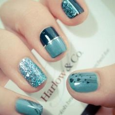 Blue Ice   # Pin++ for Pinterest #