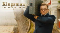 Kingsman: The Golden Circle Trailer. Matthew Vaughn's Kingsman: The Golden Circle movie trailer stars Colin Firth, Julianne Moore, and Taron Egerton. Watch Kingsman, Kingsman Movie, Streaming Movies, Hd Movies, Movies Online, Movie Tv, 2017 Movies, Circle Movie, Movies