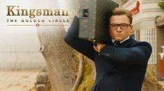 KINGSMAN: THE GOLDEN CIRCLE Trailer Teaser Brings The Thrills ...