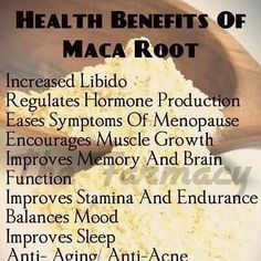 With so much demand and discussions on the maca root supplement. Here are the health benefits of Maca. Order from us today both in tablets and powder form. Natural Health Remedies, Natural Cures, Natural Healing, Home Remedies, Herbal Remedies, Cramp Remedies, Natural Treatments, Maca Benefits, Health Benefits