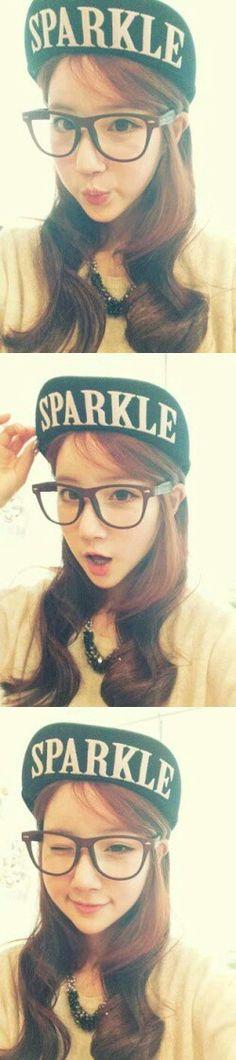 Ulzzang selca #korean #pretty #girl