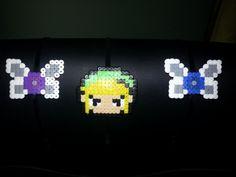 Zelda Headbands midi hama beads