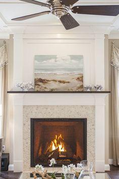 New 2015 Coastal Virginia Magazine Idea House - Home Bunch - An Interior Design & Luxury Homes Blog