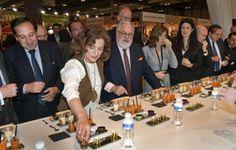 El Salón de Gourmets 2013 arranca con éxito de público - http://www.conmuchagula.com/2013/04/08/el-salon-de-gourmets-2013-arranca-con-exito-de-publico/