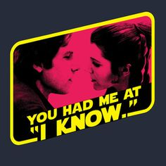 """You Had Me At """"I Know."""" REMIX"""