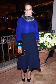 142f5bb1ac12 Bulgari Celebrates 130 Years in Roma