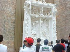 Rodin - Porta de Inferno