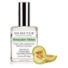 Духи «Дыня» (Honeydrew melon)