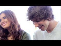 We Can't Stop - Miley Cyrus - (Cover) by Rebecca Black & Jon D - YouTube